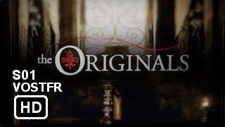 The Originals S01 Promo VOSTFR (HD)