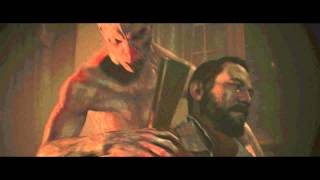 The Order: 1886 - NUDITY WARNING Lord Hastings a Vampire & Alistair a Lycan Betrayal Cutscene PS4