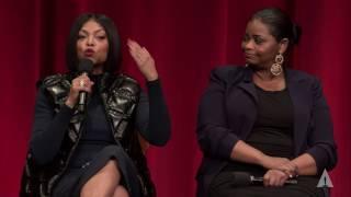 Academy Conversations: Hidden Figures