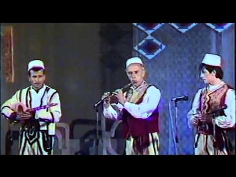 Melodi Instrumentale E Bukur Qifteli Sharki Kavall Fyell Def
