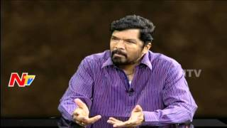 Posani About Scolding NTR in Temper Movie  | Weekend Guest | NTV