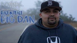 Race In Peace Big Dan!
