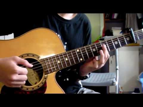 |Sungha Jung鄭成河|Hot Chocolate|Acoustic Guitar Cover