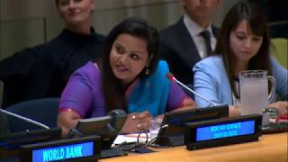"""High-Level Event """"Youth 2030"""""""
