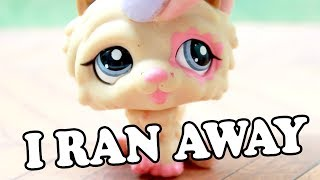 LPS -  I RAN AWAY FROM HOME (Paw News Daily)