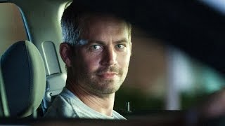 charlie puth - see you again paul walker tribute furious 7 soundtrack