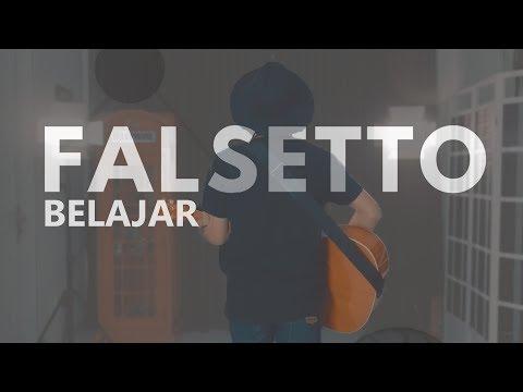 BELAJAR FALSET   #MondayView