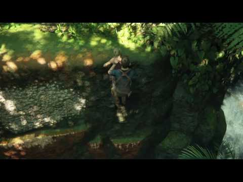 Uncharted 4: A Thief's End XXX