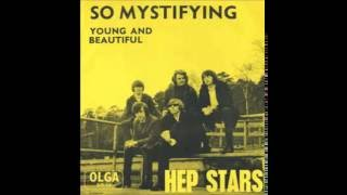 Hep Stars Young and beautiful