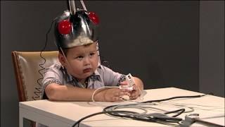 Wilco en de leugendetector | Alles Kids | Afl. 3