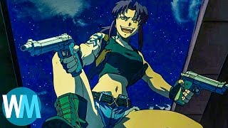 Top 10 Anime for Action Fans