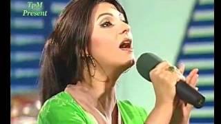 Fariha Parvez , WeY Main Tere Lar , In Ptv by AriF kunJahi Sp