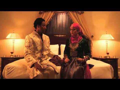 The Wedding Night    A Short Film about Wedding Night