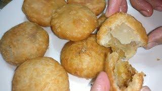 खस्ता कचोरी । Khasta Kachori | Eid Special khasta kachori recipe