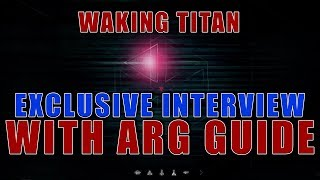 Waking Titan EXCLUSIVE: NYC Live Drop -- Q&A with Waking Titan Guide