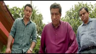 Double Feluda Trailer   HQ