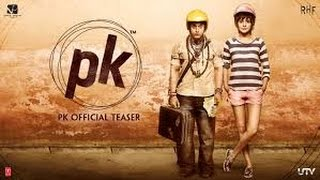 Hindi Full Movie PK HD