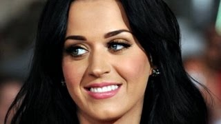 Katy Perry Farts In Front Of Robert Pattinson