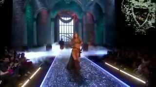 Victoria's Secret Fashion Show 2006 part 3