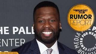 50 Cent No Longer Working With EFFEN Vodka