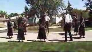 Messianic Dance - Baruch Adonai