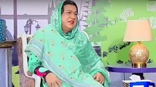 Hasb e Haal 21 May 2016 - حسب حال - Azizi as Firdous Ashiq Awan - Dunya News