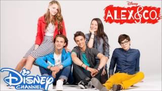 DisneySound   Alex&Co So Far Yet So Close