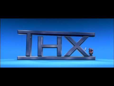 THX Logo History 1983 2014