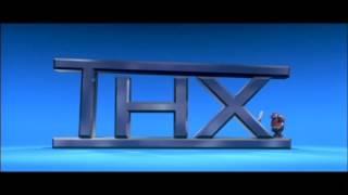 THX Logo History (1983-2014)