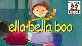 Milly Molly | Ella Bella Boo | S1E21