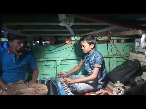 R.S dhumal tiger song gondia