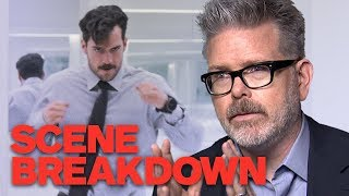 Christopher McQuarrie Breaks Down Mission: Impossible - Fallout