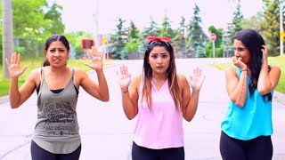 The Powerpuff Girls GET KIDNAPPED ft. YouTwoTv, Dan & Riya