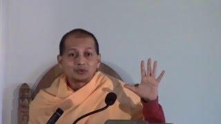 Practical applications of Vedanta | Swami Sarvapriyananda | Vedanta Society