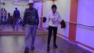 Bolt Popping Masterclass - Chandigarh Culture Clash