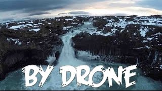 Top Drone Videos 2015 | A Drone Compilation of landscapes, scenery over the globe