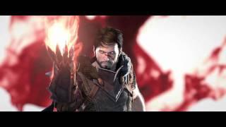 EA Dragon Age 2 - Destiny Trailer ITA