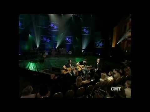 John Mayer and Brad Paisley, Old Love