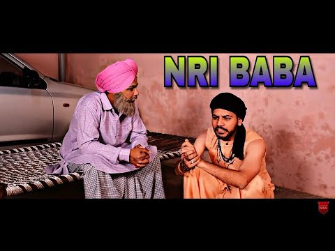 Xxx Mp4 NRI Baba Full Comedy Video Latest Comedy Video 2018 Jeet Pencher Wala 3gp Sex