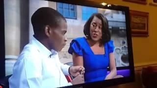 Ntokozo Qwabe says that Rhodes Statute at Oxford
