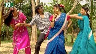 Bangla Natok - Ronger Manush | Episode 100 | A T M Shamsuzzaman, Bonna Mirza, Salauddin Lavlu