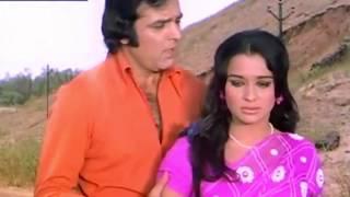 Mujhe Nahi Puchhani Tumse Biti Baatein   Mukesh   Anjaan Raahen 1974 HD mp4