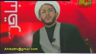 السعودي يتصل و يذكر للشيخ حسن الله الياري