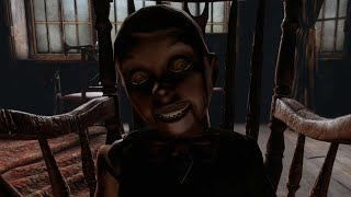 Every Horror Game Has The Same Ending