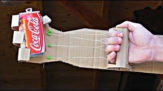 How To Make a Homemade Robotic ARM