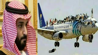 Record Numbers of Foreign Workers Leave Saudi Arabia Why?