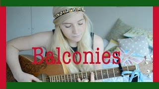 Balconies - Charlotte Campbell (Original Song)