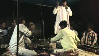 Bhojpuri Folk Song- Singing Devi mahatmya 6