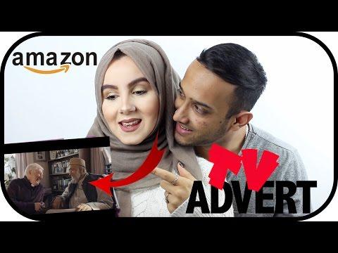 Xxx Mp4 REACTING TO AMAZON CHRISTIAN MUSLIM MEET UP ADVERT Amina Chebbi 3gp Sex