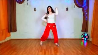 2in1   Dance on  Sajna Se Milne Jaana & Mahi Mahi Mahi Mainu Challa